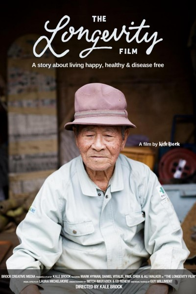 Caratula, cartel, poster o portada de The Longevity Film