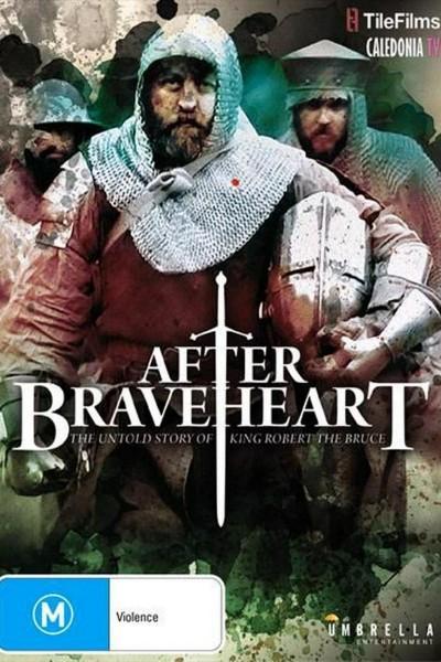 Caratula, cartel, poster o portada de After Braveheart