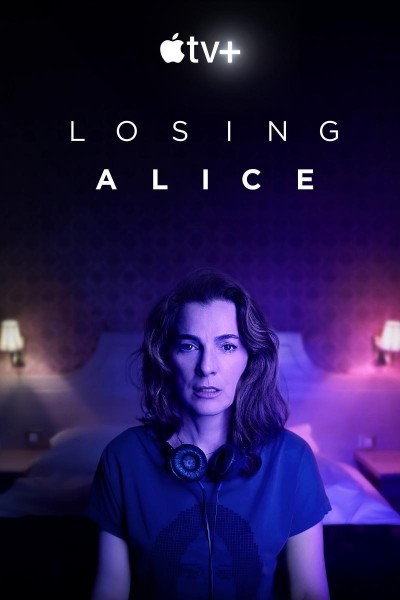 Caratula, cartel, poster o portada de Perdiendo a Alice