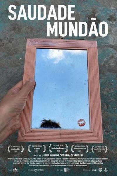 Caratula, cartel, poster o portada de Saudade Mundão