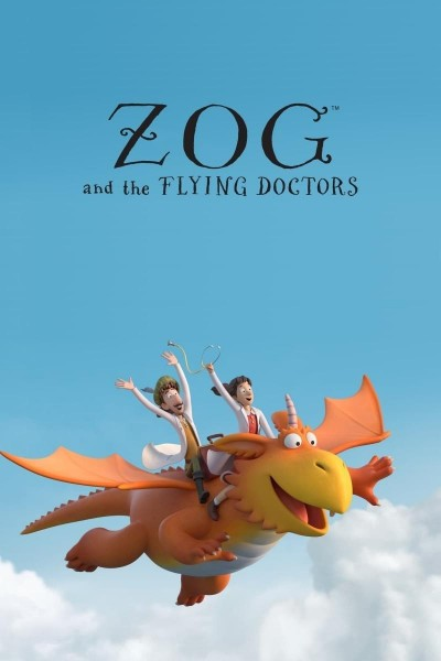 Caratula, cartel, poster o portada de Zog and the Flying Doctors