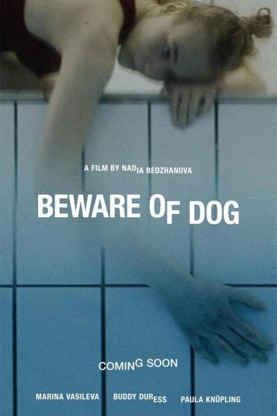 Caratula, cartel, poster o portada de Beware of Dog
