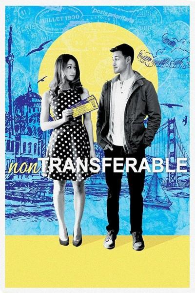 Caratula, cartel, poster o portada de Non-Transferable