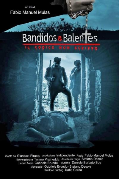 Caratula, cartel, poster o portada de Bandidos e balentes: Il codice non scritto