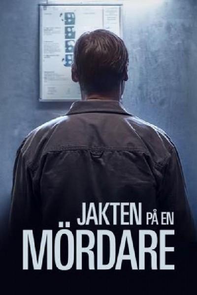 Caratula, cartel, poster o portada de Jakten på en mördare
