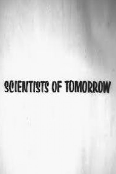 Caratula, cartel, poster o portada de Scientists of Tomorrow