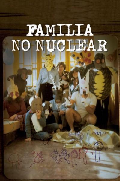 Caratula, cartel, poster o portada de Familia no núclear
