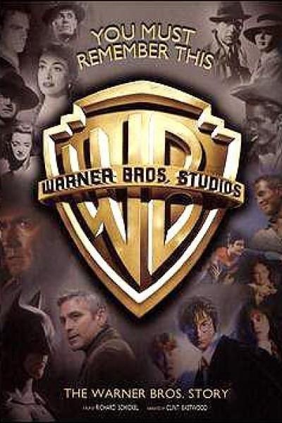Caratula, cartel, poster o portada de Warner Bros.: Una historia para el recuerdo