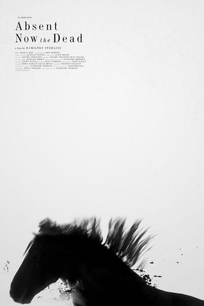 Caratula, cartel, poster o portada de Absent Now the Dead