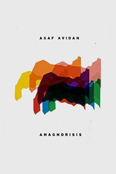 Caratula, cartel, poster o portada de Asaf Avidan: Anagnorisis (Vídeo musical)
