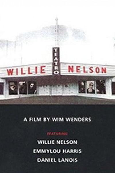 Caratula, cartel, poster o portada de Willie Nelson at the Teatro