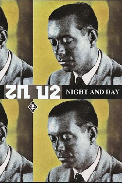 Caratula, cartel, poster o portada de U2: Night and Day (Vídeo musical)