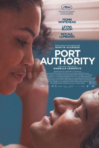Caratula, cartel, poster o portada de Port Authority