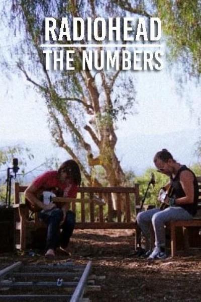 Caratula, cartel, poster o portada de Radiohead: The Numbers (Vídeo musical)