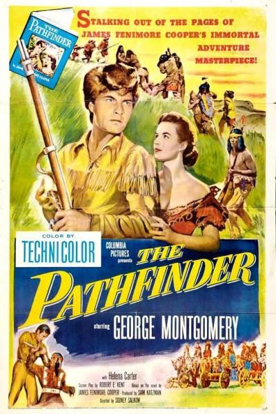 Caratula, cartel, poster o portada de Pathfinder