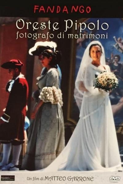 Caratula, cartel, poster o portada de Oreste Pipolo, fotografo di matrimoni