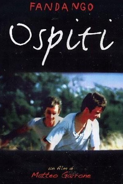 Caratula, cartel, poster o portada de Ospiti