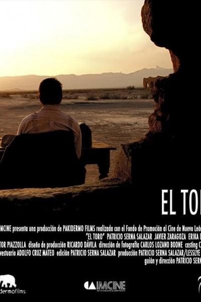 Caratula, cartel, poster o portada de El toro