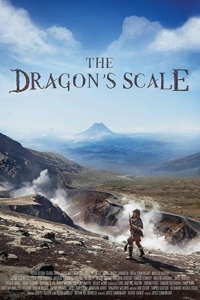 Caratula, cartel, poster o portada de The Dragon\'s Scale