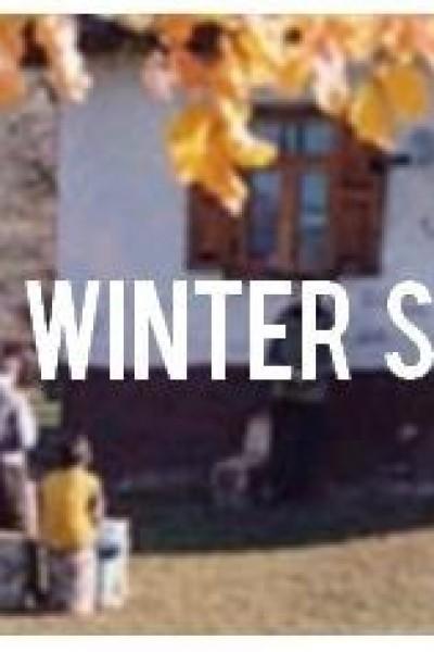 Caratula, cartel, poster o portada de The Winter Song