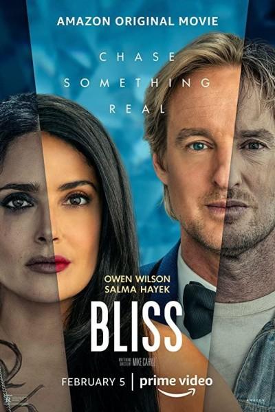 Caratula, cartel, poster o portada de Bliss