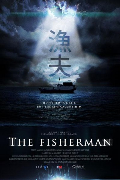 Caratula, cartel, poster o portada de The Fisherman