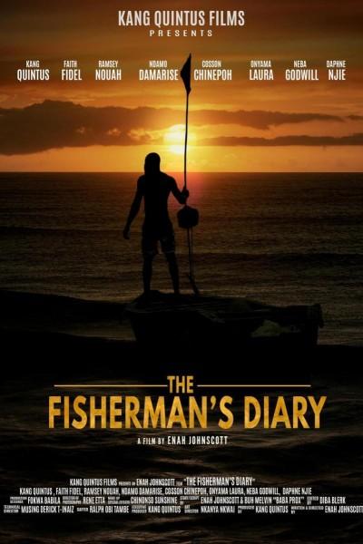 Caratula, cartel, poster o portada de The Fisherman\'s Diary