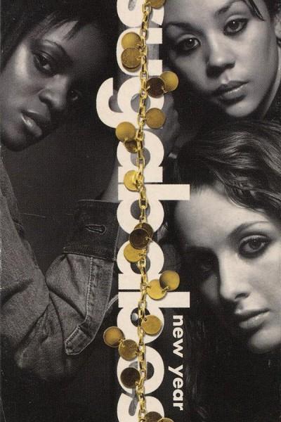 Caratula, cartel, poster o portada de Sugababes: New Year (Vídeo musical)