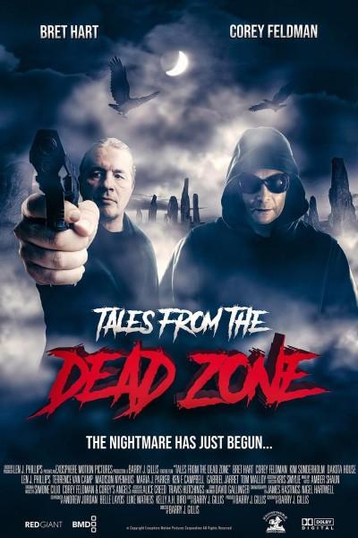 Caratula, cartel, poster o portada de Tales from the Dead Zone