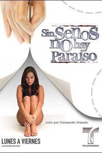 Caratula, cartel, poster o portada de Sin senos no hay paraíso