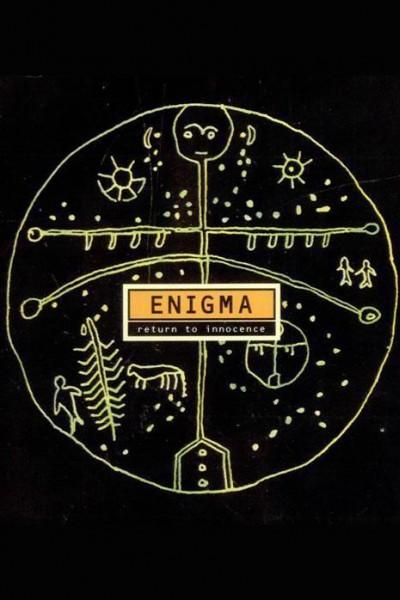 Caratula, cartel, poster o portada de Enigma: Return to Innocence (Vídeo musical)