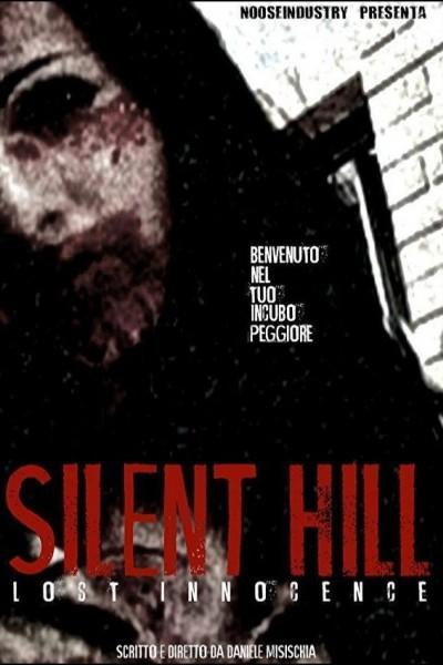 Caratula, cartel, poster o portada de Silent Hill: Lost Innocence