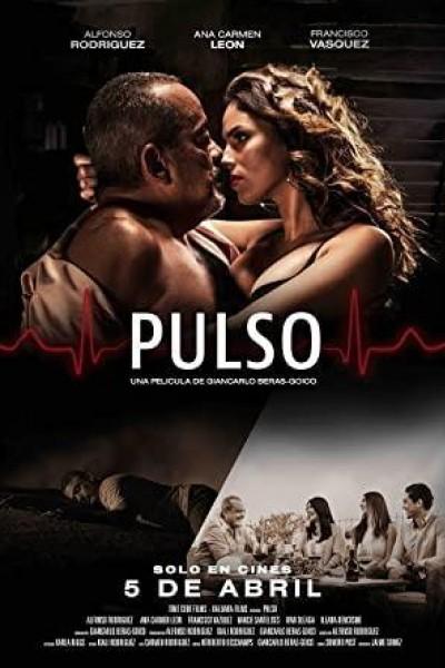 Caratula, cartel, poster o portada de Pulso