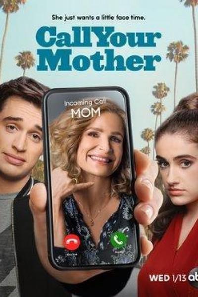 Caratula, cartel, poster o portada de Call Your Mother