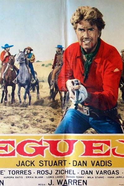 Caratula, cartel, poster o portada de Degueyo