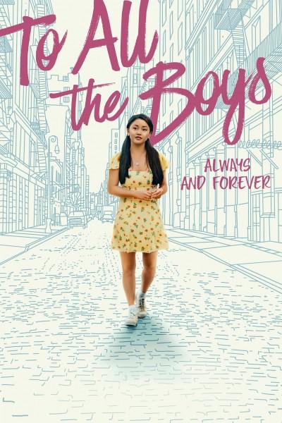 Caratula, cartel, poster o portada de A todos los chicos: Para siempre