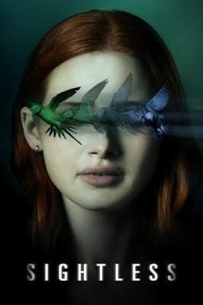 Caratula, cartel, poster o portada de Sightless