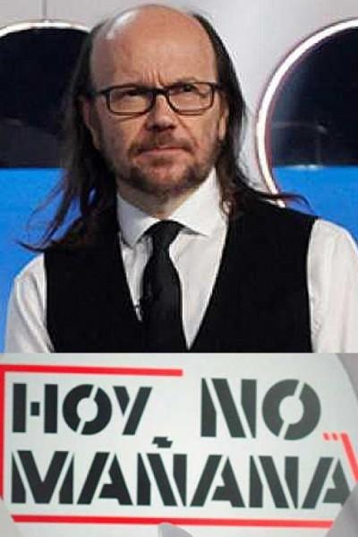 Caratula, cartel, poster o portada de Hoy no, mañana