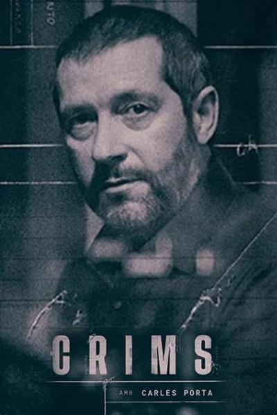 Caratula, cartel, poster o portada de Crims
