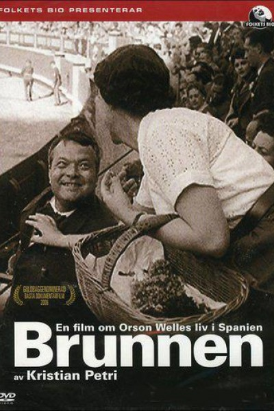 Caratula, cartel, poster o portada de The Well
