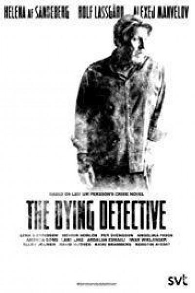 Caratula, cartel, poster o portada de Den döende detektiven