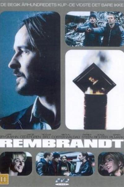 Caratula, cartel, poster o portada de Stealing Rembrandt