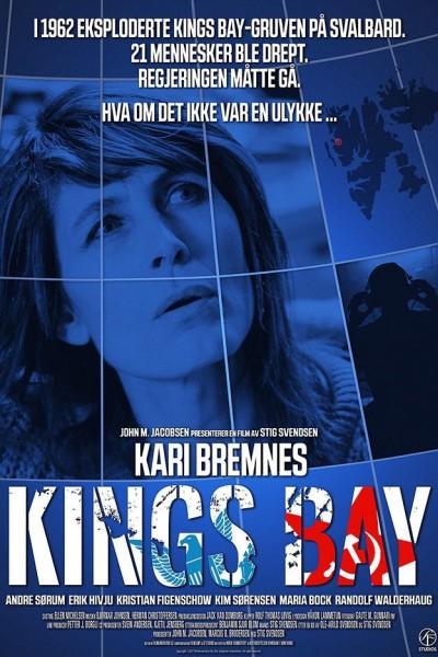 Caratula, cartel, poster o portada de Kings Bay