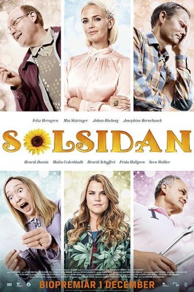Caratula, cartel, poster o portada de Solsidan