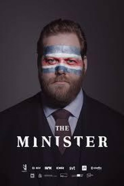 Caratula, cartel, poster o portada de The Minister