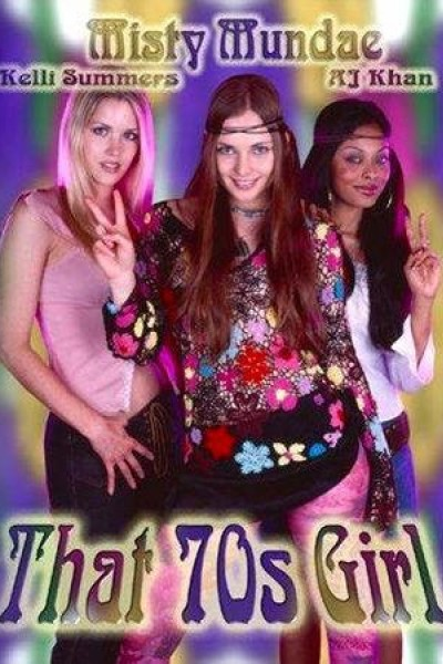 Caratula, cartel, poster o portada de That 70\'s Girl