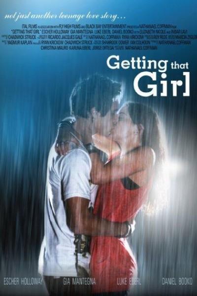 Caratula, cartel, poster o portada de Getting That Girl