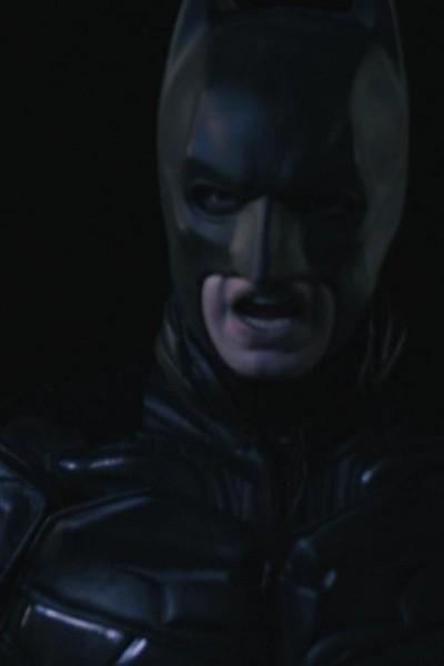 Caratula, cartel, poster o portada de Extremely Dark Knight