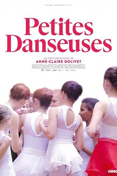 Caratula, cartel, poster o portada de Little Ballerinas