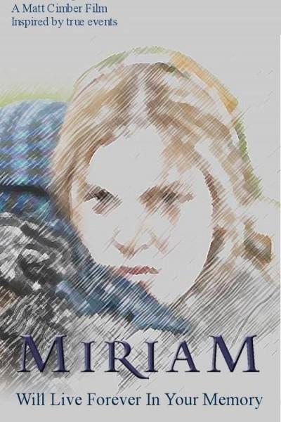 Caratula, cartel, poster o portada de Miriam